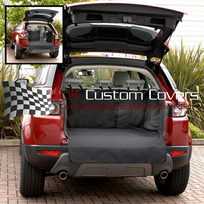 Land Rover Range Rover Evoque Tailored Boot Liner Mat Dog Guard 2011-2019   070 • 36.95£