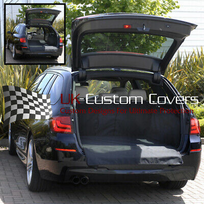 Bmw 5 Series F11 Touring Estate Tailored Boot Liner Mat Dog Guard 2010 - 17 073 • 49.95£