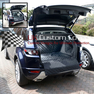 Range Rover Evoque Tailored Quilted Waterproof Boot Liner Mat 2011-2019 219 • 149.95£