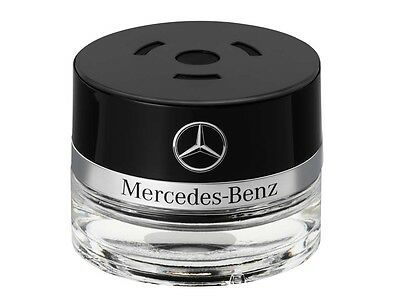 Genuine Mercedes-Benz Flacon Perfume Atomiser Pacific Mood A0008990900 New • 63.91£