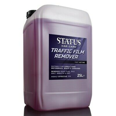 Heavy Duty Traffic Film Remover Caustic TFR Degreaser Cleaner  - 25 Litre 25L  • 19.89£