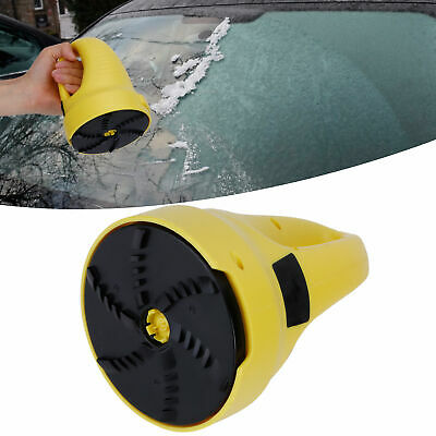 Heated Auto Electric Windshield Ice Scraper Snow Melter Removal Car Window USB • 18.39£