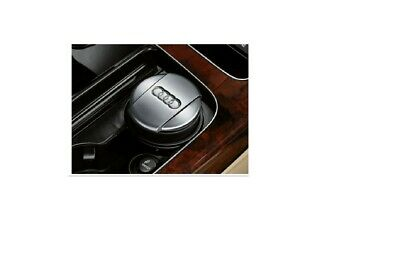 Audi Ashtray To Fit In Drinks Holder A4 A6 A7 TT R8 420087017 New Genuine Part • 38.97£