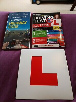 Learner Driver Bunch • 7.50£