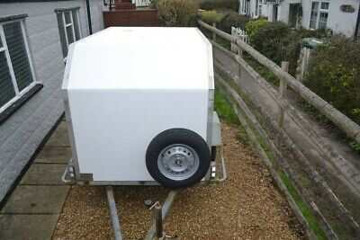 Trident Trailer Load Lugger • 1,000£