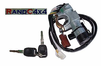 STC1435 Land Rover Discovery V8 Steering Lock Ignition Switch • 27.50£