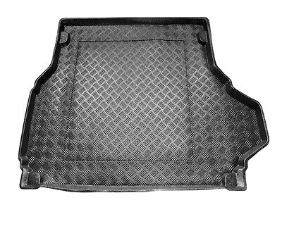 TAILORED PVC BOOT LINER MAT For Range Rover Vogue Since 2002 • 25.99£