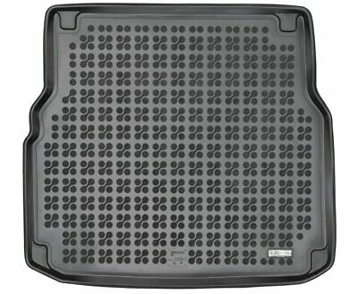 TAILORED RUBBER BOOT LINER MAT For Mercedes W205 S205 Estate Since 2014 • 37.99£