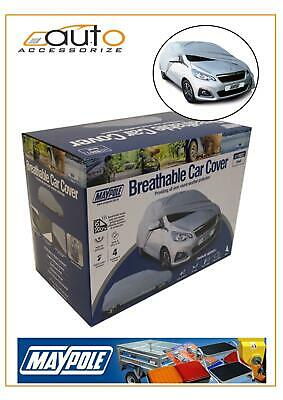 Maypole Breathable Water Resistant Car Cover Fits Mini Cooper • 18.91£