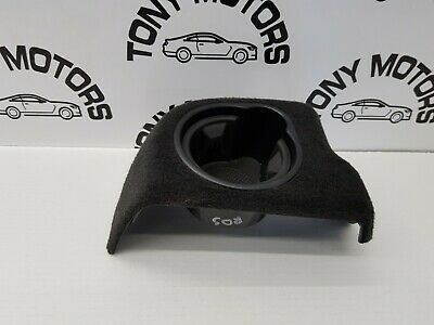 2020 Land Rover Discovery L550 Sport Drivers Side Rear Cup Holder Lk72-674a35-ab • 39.99£