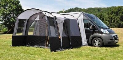 EuroTrail Tent Silverstone For Vans To 250cm Height • 382.06£