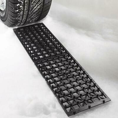 Traction Treads For Cars And Vans Store In The Boot - Use In The Snow Or Mud • 9.95£