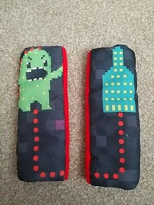 Cossatto Shoulder Pads Monster Arcade • 2£