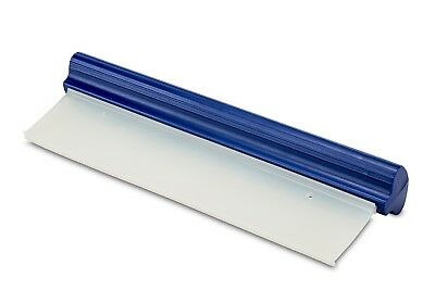 2 X HYDRA GLIDE Silicone Vehicle Flexi Water Blade Windows & Car Drying Squeegee • 12.99£