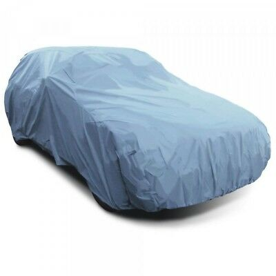 Mazda Mx5 (98-05) Outside Full Car Cover Water Resistant Breathable • 23.15£