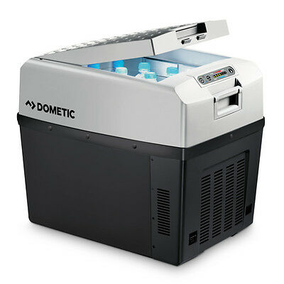 DOMETIC TROPICOOL TCX 35 Thermoelectric Coolbox 12/24,230V • 330£