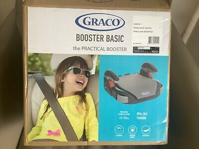 Graco Booster Seat • 15£