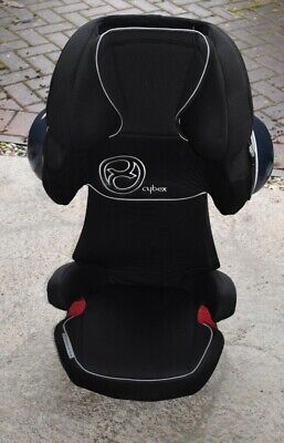 Cybex Solution Car Seat With Isofix And LSP System • 13£