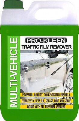 ProKleen TFR Car Vehicle Chassis Traffic Film Remover Pressure Washer • 16.99£