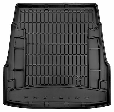 TM TAILORED RUBBER BOOT LINER MAT TRAY For MERCEDES SClass W222 Saloon 2013-2020 • 40.99£