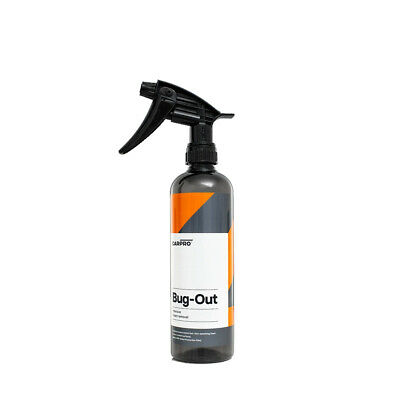 Carpro Bug-Out Bug Remover 500ml - Bug Out Easy Fly And Bug Removal • 12.99£