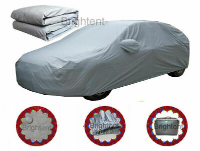 Heavy Duty Waterproof Car Cover Fit Vauxhall Corsa All Weather Protect KCC0P • 25.99£