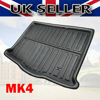 Waterproof Boot Liner Cargo Tray Trunk Floor Mat For Ford Focus Mk4 2019-2121 • 18.79£