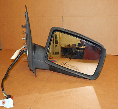2003-2004 Ford Expedition Passenger Side View Mirror Power Heat Genuine OEM • 50.25£