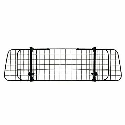 New Car Boot Universal Wire Mesh Dog Pet Guard Guard Barrier Fits 4x4 All Cars • 17.99£