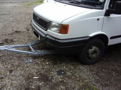 3.5t Single Person Solo Use  Car Recovery A Frame Towing Dolly Trailer Aframe • 380£