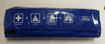 Genuine Ford Safety First Aid Kit 1872753 2185767 • 24.04£