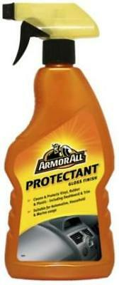Armor All Armorall Protectant Gloss Finish 500ml. Dashboard & Trim Valeting. • 8.95£