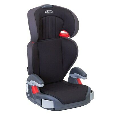 Graco Junior Maxi Car Seat Group 2,3 **15-32kg** 4-12 Years **watford Collecti • 9£