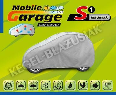 SMART FOR TWO 3 Layer Waterproof UV Resistant Breathable Car COVER PROTECTOR S1  • 44.97£