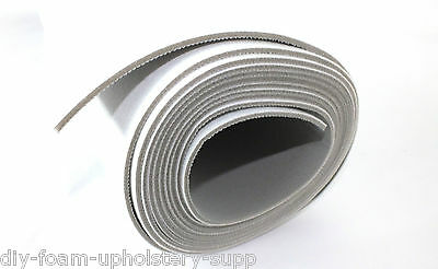 2-3mm Scrim Foam 54  Wide, Sold Per Metre. Car Trimming, Upholstery, Padding Etc • 4.99£