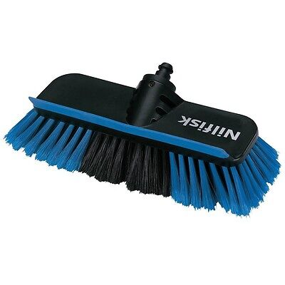 Nilfisk Auto Brush With Window Squeegee Car Cleaning Brush Vehicle Wash 6411131 • 19.99£