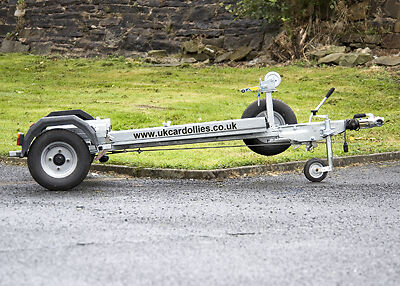 Car Recovery Dolly • 1,914£