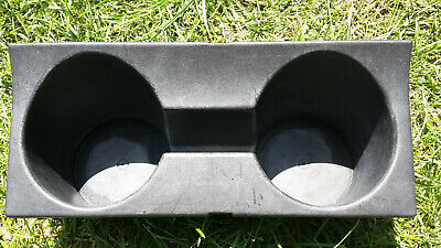 Genuine Land Rover Defender Td5 Cubby Box Double Cup Holder **10% Off** • 21.60£