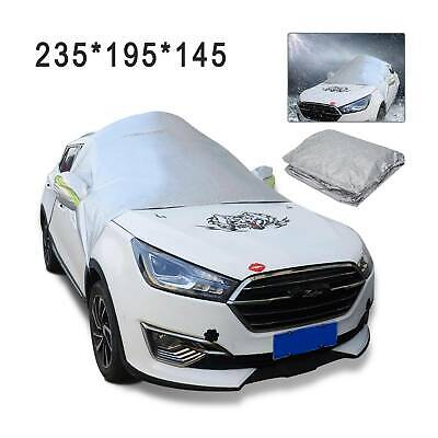 Car/Van Windscreen Cover Sun Shade Anti Snow Frost Shield Ice Sun Dust Protector • 5.39£