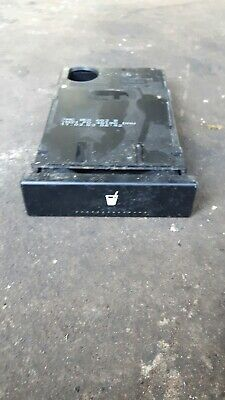 Ford Galaxy Mk2 Driver/right Side Cup Drinks Holder 7m5858602b • 9.99£