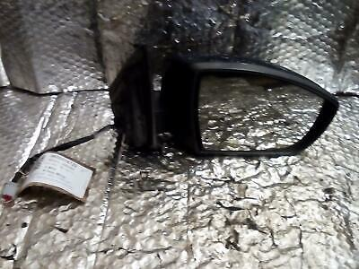 Ford S Max 2006-09 Right Drivers Electric Heated Door Mirror 6m21-17682-afd • 65£
