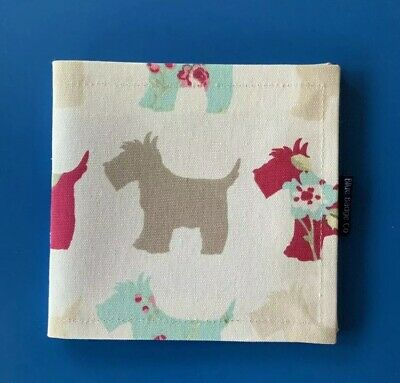 Blue Badge Disabled Parking Completed + Timer HOLOGRAM SAFE Dotty Scottie - NEW • 14.50£