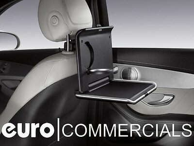 Genuine Mercedes-Benz Folding Table - Style & Travel Equipment Accessory • 92.99£
