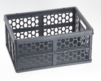 Genuine Mercedes Benz Collapsable Crate Ideal For Boot Space A2038400020 NEW • 11.45£