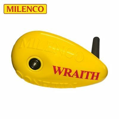 Milenco Wraith Caravan Wheel Clamp Sold Secure Gold Approved Security Lock • 114.85£