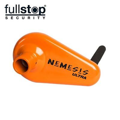 Purpleline Nemesis Ultra Thatcham Approved High Security Wheel Lock Clamp • 108.95£