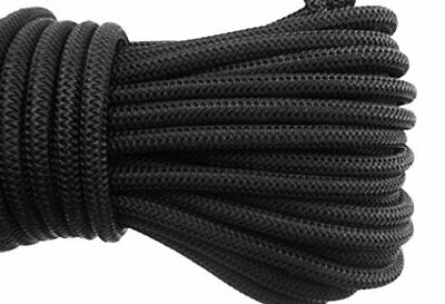 Yuzet 10m X 6mm Heavy Duty Elasticated Tarpaulin Securing Shock Bungee Cord • 11.95£