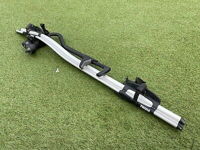 Thule 591 Pro Ride Roof Mount Cycle Carrier. Hardly Used. • 69.95£