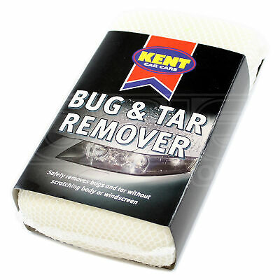 Kent Car Care - Bug And Tar Remover Pad • 4.95£