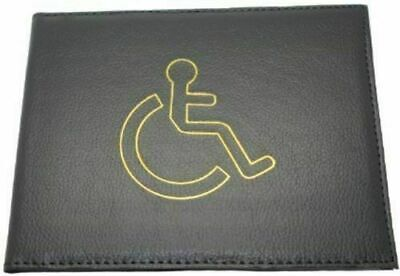 Disabled Blue Badge Holder Wallet • 3.39£